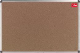 """Korková tabuľa, 90x180 cm, hliníkový rám, NOBO """"Classic"""