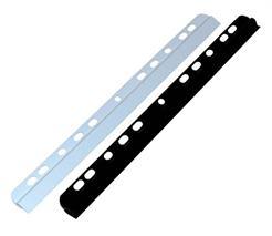 Rýchloviazacia lišta, modrá, 6 mm