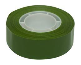 Lepiaca páska, 19 mm x 33 m, APLI, zelená