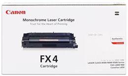toner CANON FX-4 fax L800