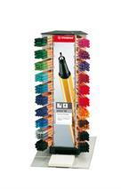 """Liner, displej, 0,4 mm, STABILO \""""Point 88\"""", 20 rôznych farieb"""