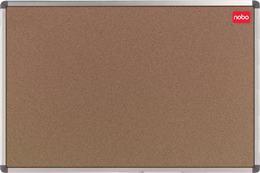 """Korková tabuľa, 90x120 cm, hliníkový rám, NOBO """"Classic"""