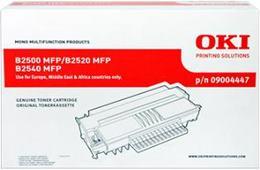 toner OKI B2500/2520/2540MFP (09004447) 2 200 str.