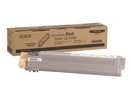 Toner Xerox 106R01080 (7400), čierna (black), originál