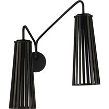 Svietidlo Nowodvorski DOVER BLACK II 9265