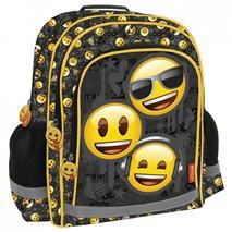 Derform školský batoh EMOJI SMILE (DFM-PL15BEM10)