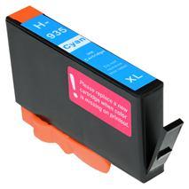 Cartridge HP 935XL (C2P24AE) cyan - kompatibilný