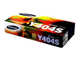 Toner Samsung CLT-Y404S yellow - originál (1 000 str.)