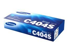 Toner Samsung CLT-C404S cyan - originál (1 000 str.)
