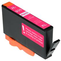 Cartridge HP 935XL (C2P25AE) magenta - kompatibilný