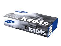 Toner Samsung CLT-K404S black- originál (1 500 str.)