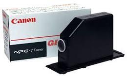 Toner Canon NPG-7 black - originál