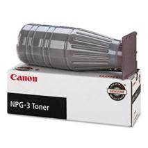 Toner Canon NPG-3 black - originál