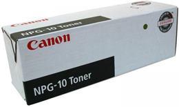 Toner Canon NPG-10 NP 6050/6450/6550/6750 - originál