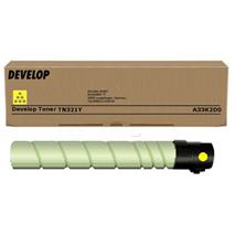 toner DEVELOP TN321Y yellow Ineo +224/+284/+364