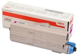 Toner OKI C532/C542/MC563/MC573 (46490402) magenta - originál (1.500 str.)