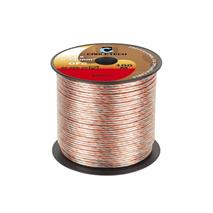 Kábel REPRO. 2x 0,75mm OFC CU(100m)