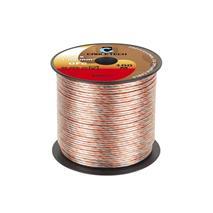 Kábel REPRO. 2x 1,0mm OFC-CU(100m)
