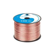 Kábel REPRO. 2x 6,0mm CCA(100m)