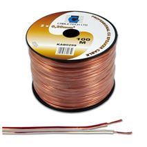 Kábel REPRO. 2x 4,0mm CU(100m)