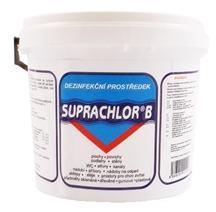 Dezinfekcia Suprachlor B 1kg