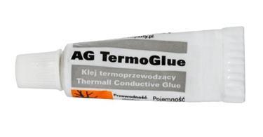 Lepidlo teplovodivé 10g AG
