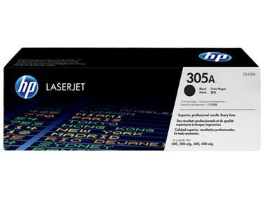 Toner HP CE410A black - originál (2 200 str.)