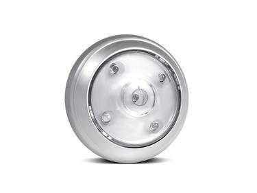 LED svietidlo nalepovacie výklopné MCE28