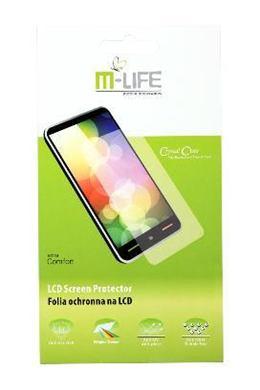 Ochranná fólia M-LIFE pre Samsung Galaxy S4