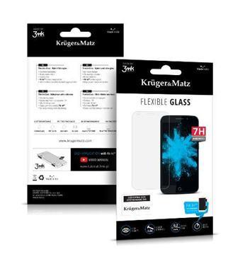 Ochranné sklo hybridné Kruger&Matz MOVE 6+