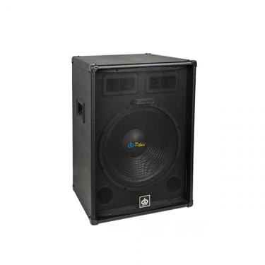 """Reprobox 15""""  Dibeisi Q1536 700W"""