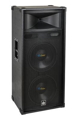 "Reprobox 12""  Q1224  400W"
