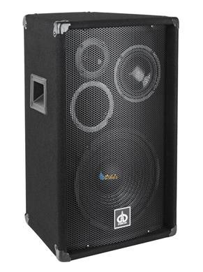 "Reprobox 12""  Q1201 500W"